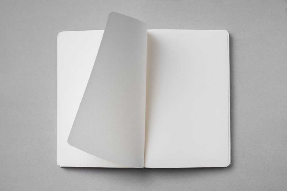 同人誌のページ数はどうやって数える?