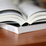 同人誌印刷の製本方法:並製本とは