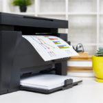 同人誌を印刷!業務用と家庭用の印刷機の違い
