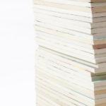 同人誌印刷で重要な厚さとは?ページ数や用紙の厚みに注意